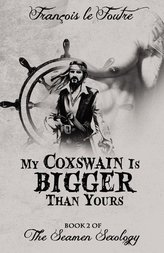 Gay pirate romance novel My Coxswain Is Bigger Than Yours
